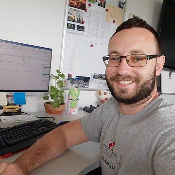 Doučování excelu a práce s počítačem