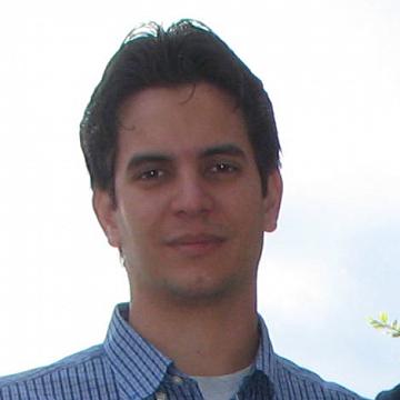 Enrique Medina Castañeda