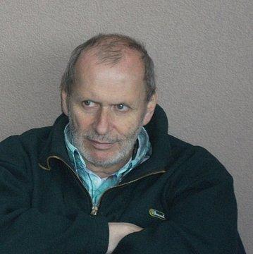 Petr Dlouhý