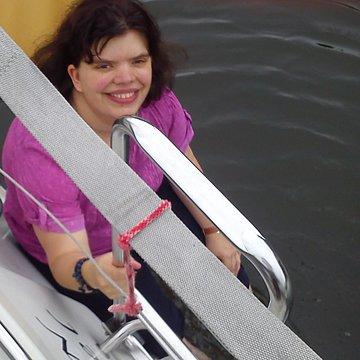 Natalie Holtzmann