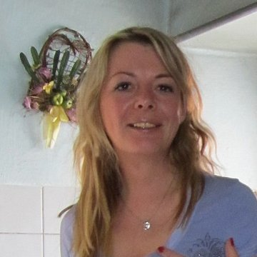Alena Samohylova