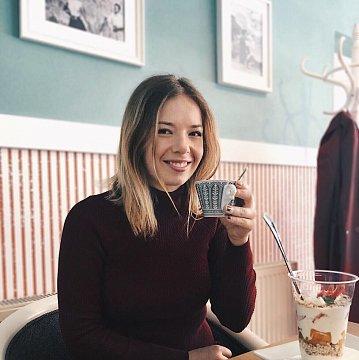 Anika Večerková