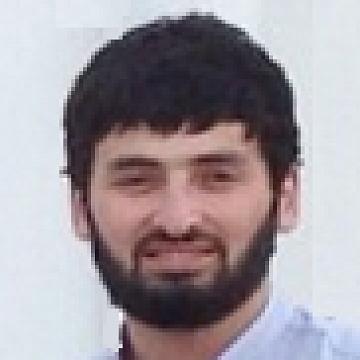 Halid Israpilov
