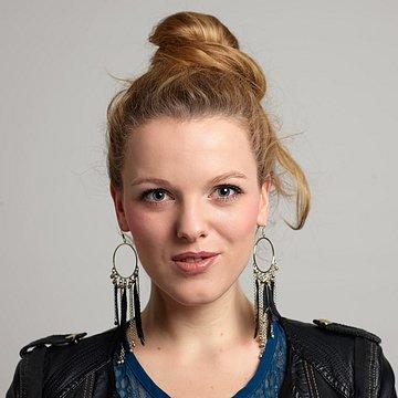 Anna Ladner