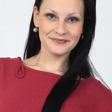 Joanna Fischer