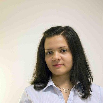 Mariya Licheva
