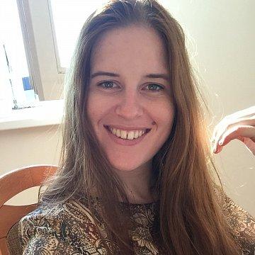 Karin Ondrušková