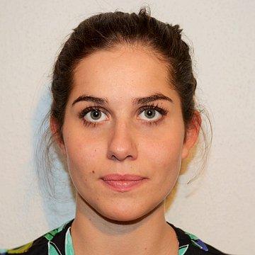 Charlotte Baumann