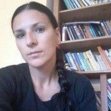 GABRIELA Kotmanova