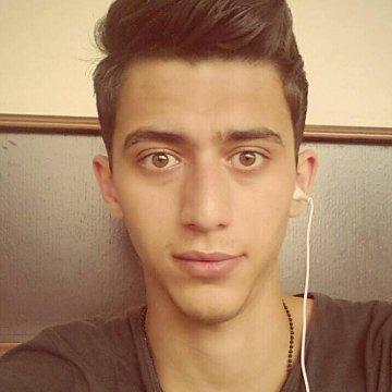 Ahmed Daghmouri
