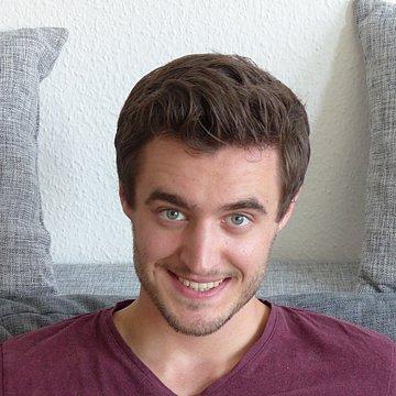 Adrian Moritz