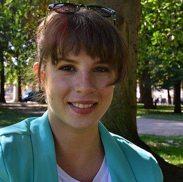 Antonia Willenbockel