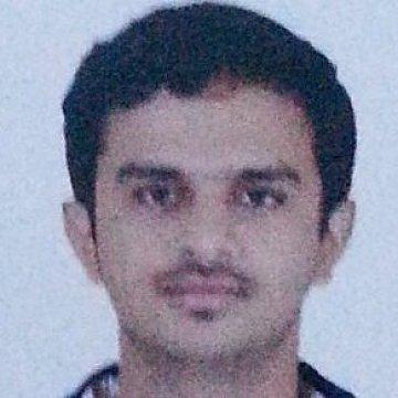Suhas Prasanna Murthy
