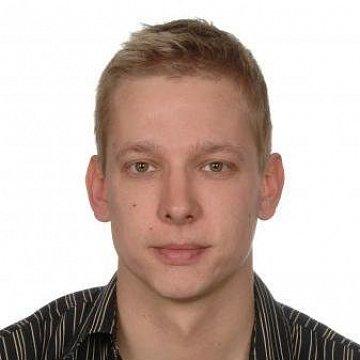 Daniel Matouš