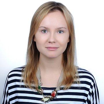 Anastasia Samsonova