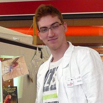 Pavel Šrámek