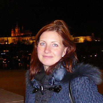 Radka Klempířová