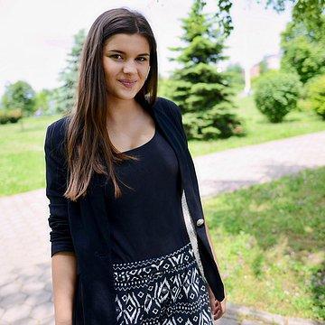 Laura Bajková