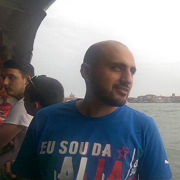 Hassan Al Sarout