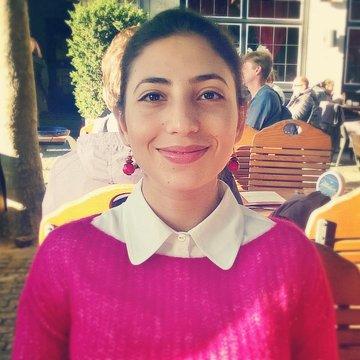 Sheyma Arfaoui