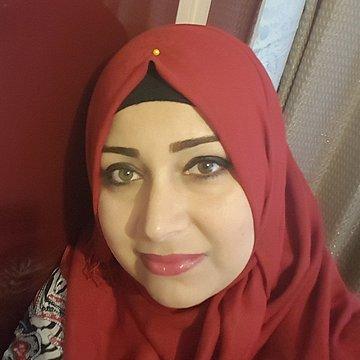 Shireen Alsaeed