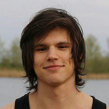 Dimitri Ziegler