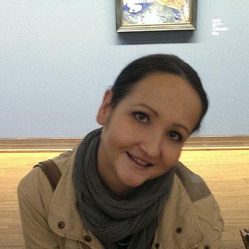 Maryia Parechyna