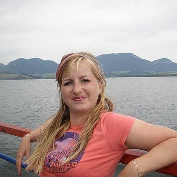 Andrea Dolečková