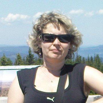 Andrea Šandová