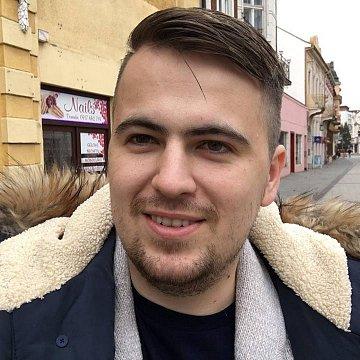 Dušan Sabo