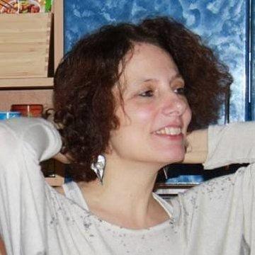 Irena Randulová