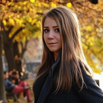Anastasiia Shelevaia
