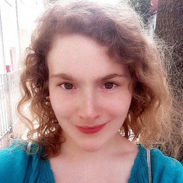 Samantha Weis