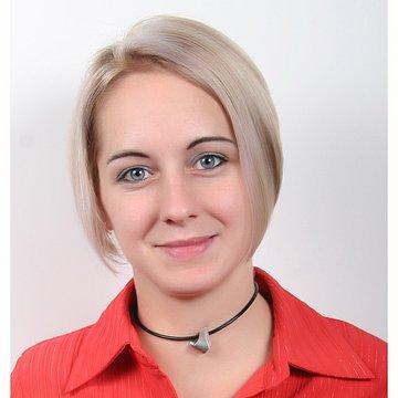 Petra Klugar