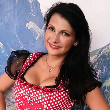 Martina Císařová