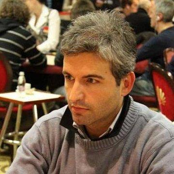 PAOLO GIULIO MATTIONI