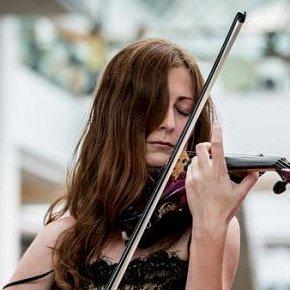 Výučba huslí pre každého :)