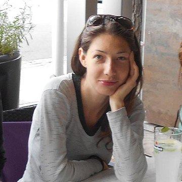 Barbora S.