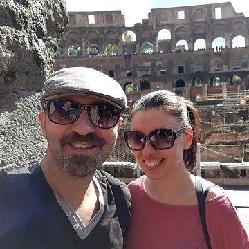 Taliančina cez skype a skupinové kurzy v Ríme s našou školou CORSIT.