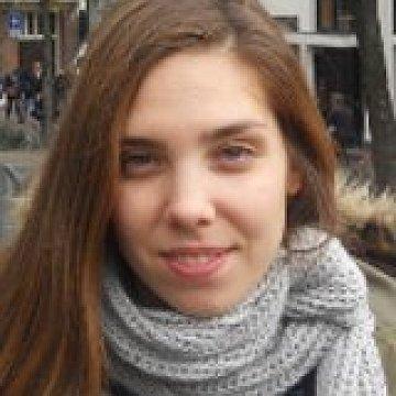 Nieves González Benítez
