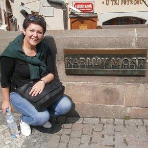 Magdaléna G.