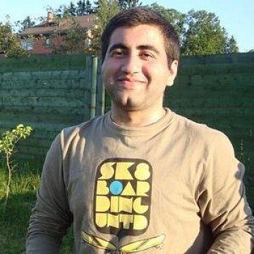 David Karagozian