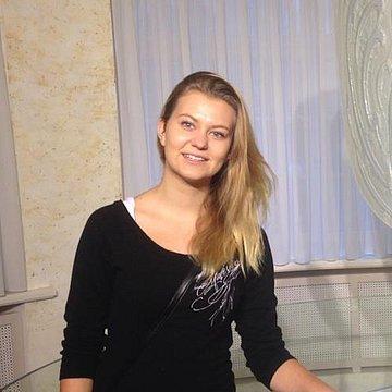 Martina Poláčková