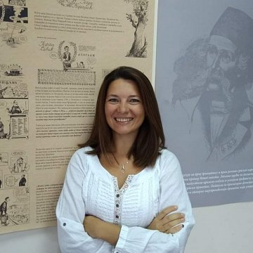 Tijana S.