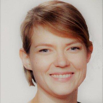 Stefanie Stavik
