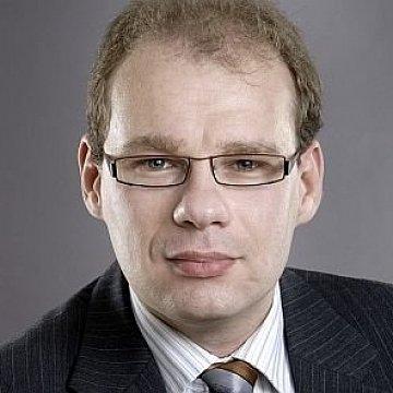 Oliver Walter