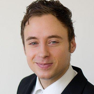 Jonathan Pernec