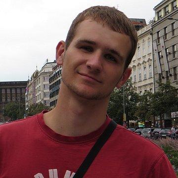 Daniel Stříbrný