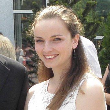 Nikola Schreiberová
