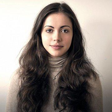 Anna Zajícová